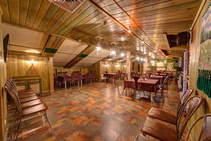 Фото Ресторан 11552