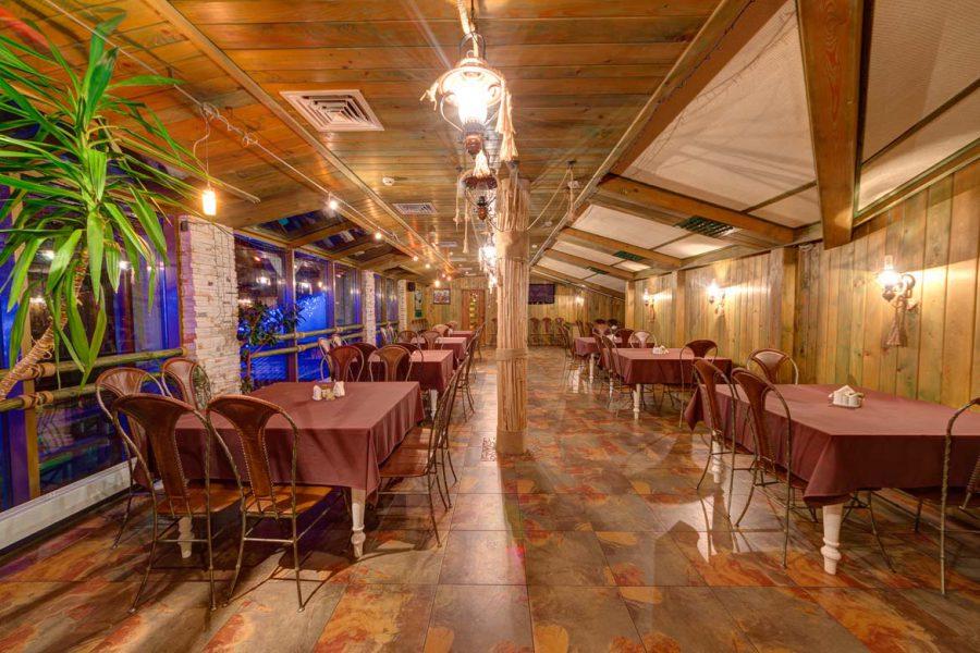 Фото Ресторан 11555