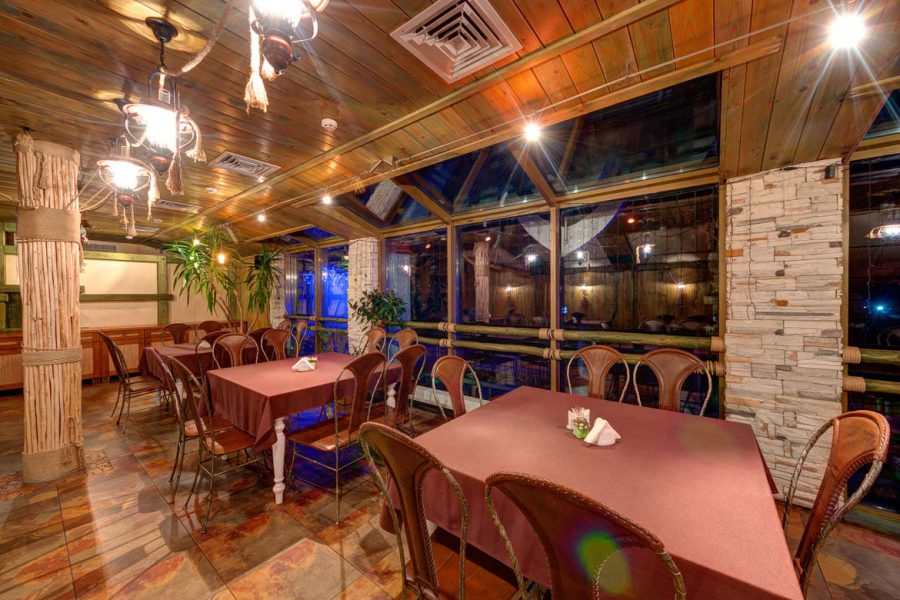 Фото Ресторан 11556