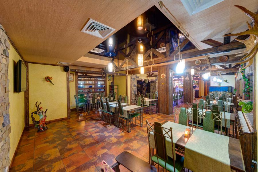 Фото Ресторан 11557