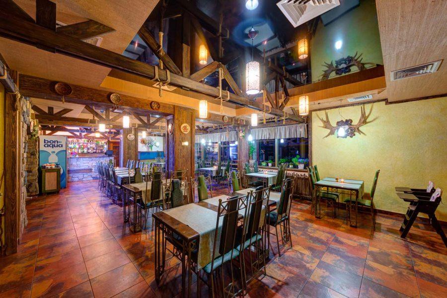 Фото Ресторан 11629