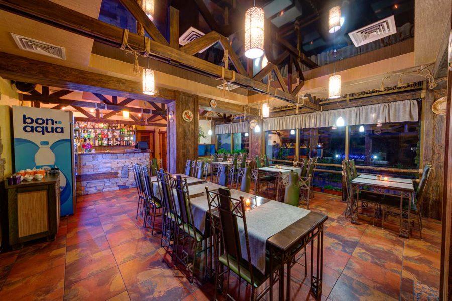 Фото Ресторан 11560