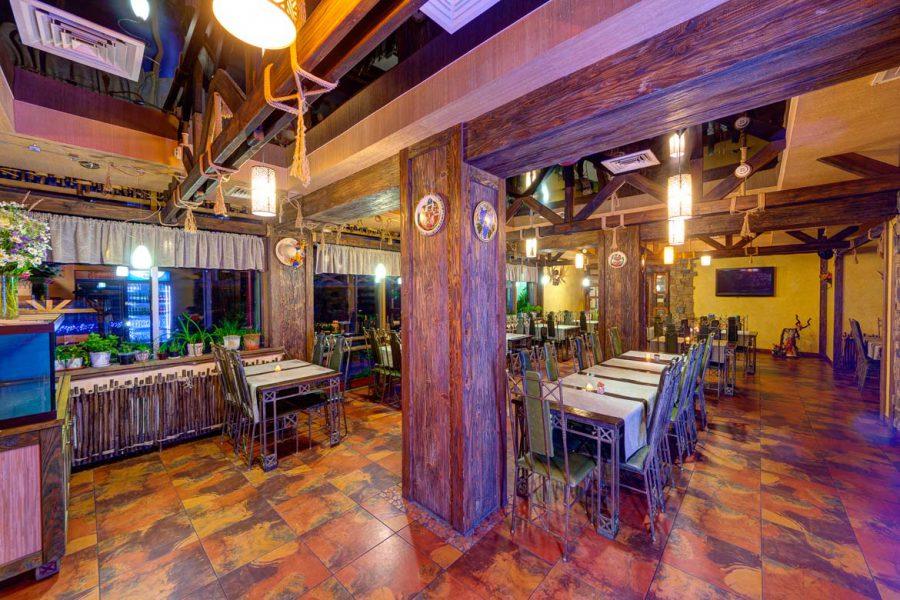 славское ресторан