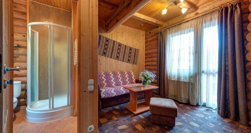 Фото Двомісний номер Suite №2
