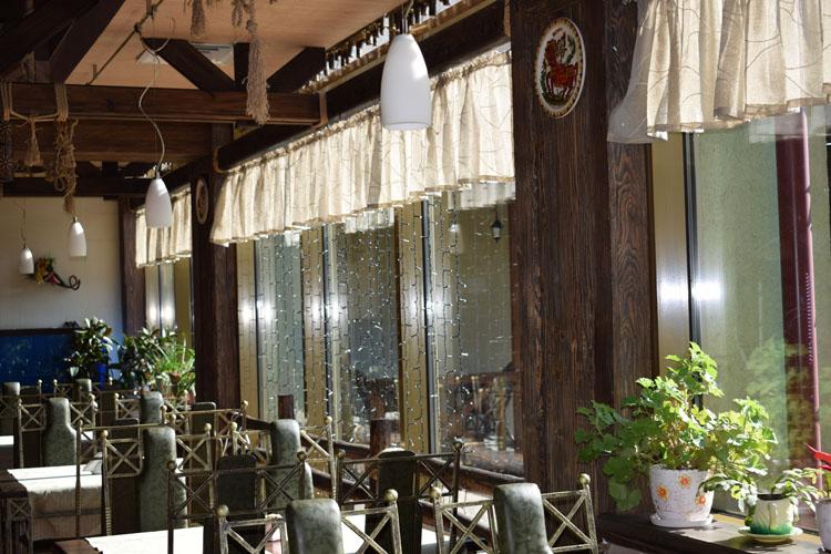 Фото Ресторан 10713