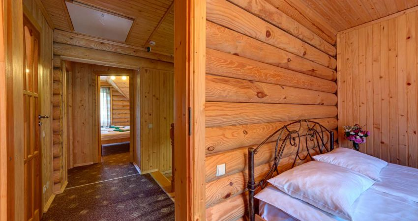 Фото Семейный номер Family Room №6