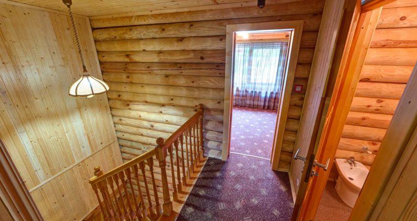 Фото Сімейний номер Family Room №8
