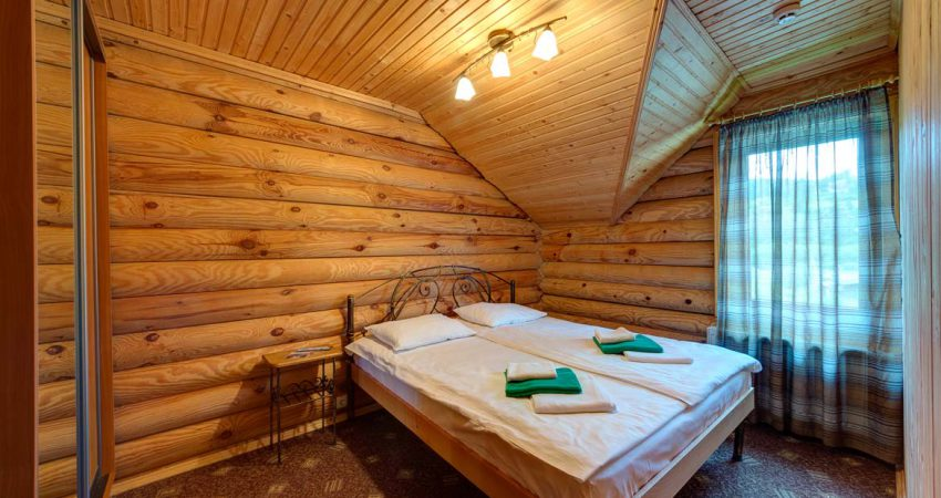 Фото Семейный номер Family Room №10