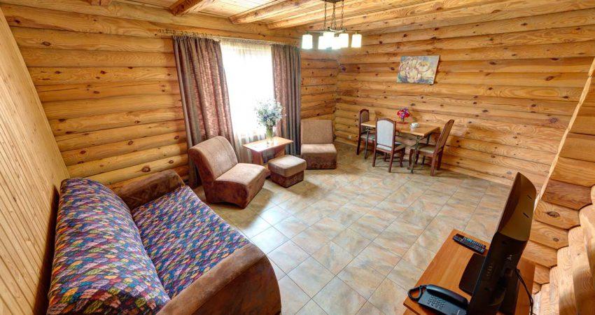 Фото Семейный номер Family Room №24