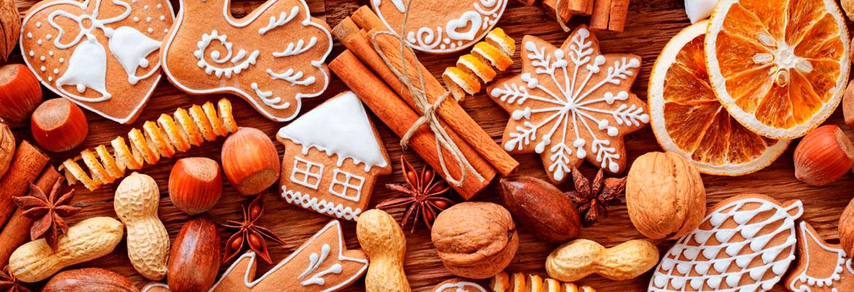 Новый год в Славском