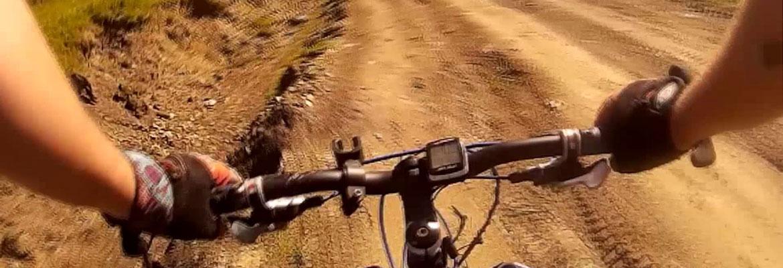 На велосипеде к Синевиру